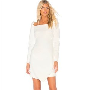 Gorgeous white dress- perfect for bridal events!